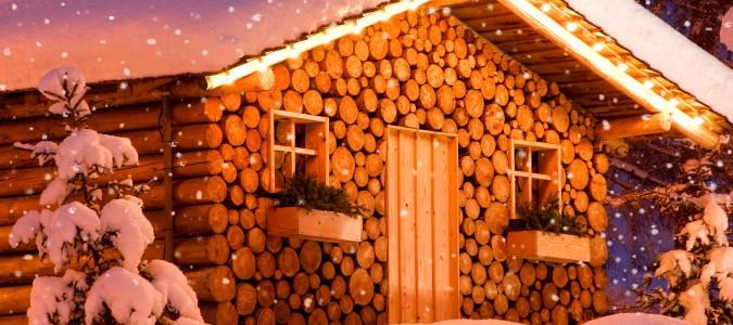Hüttenzauber, Wellness, Freestyle all das ist Skiurlaub in Nordtirol
