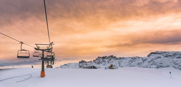 Skigebiete: 8x Auvergne für Mega-Ski-Spaß