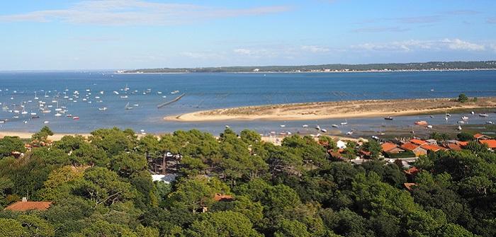 Arcachon: Vorteile einer Ferienwohnung an der Atlantikküste