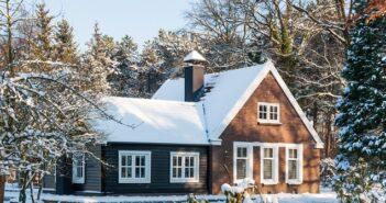 Wohnung mieten im Schnee: Die Auvergne