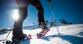 Schneeschuhe & Auvergne: Skiurlaub einmal anders
