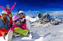"""""""Packliste Skiurlaub"""": Ausdrucken, Abhaken, Losfahren! (Fotolizenz-shutterstock_gorillaimages )"""