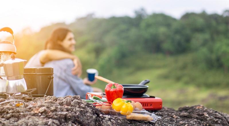 Am großen Tag kann es dann losgehen – bitte ein wenig Zeit einplanen, damit die Überraschung auch perfekt wird! (Foto: Shutterstock-P.Zane )
